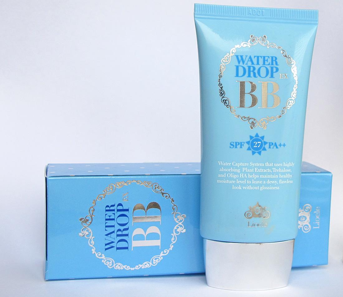 lioele water drop bb