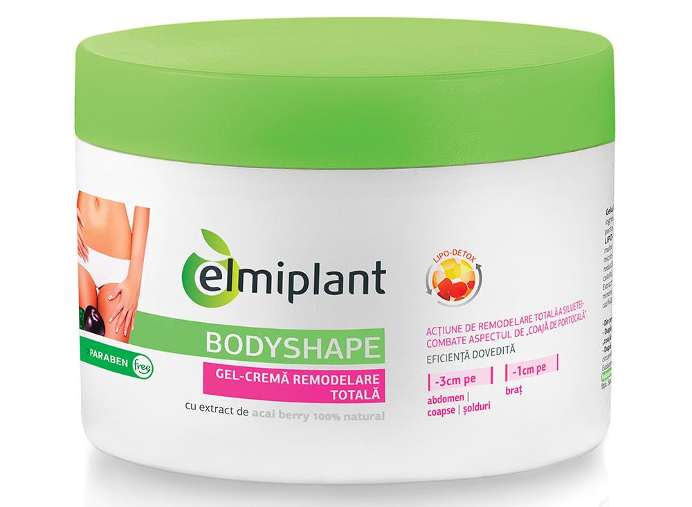 Elmiplant Bodyshape Total Remodeler
