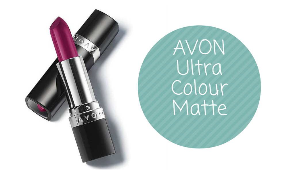 AVON Ultra Colour Matte
