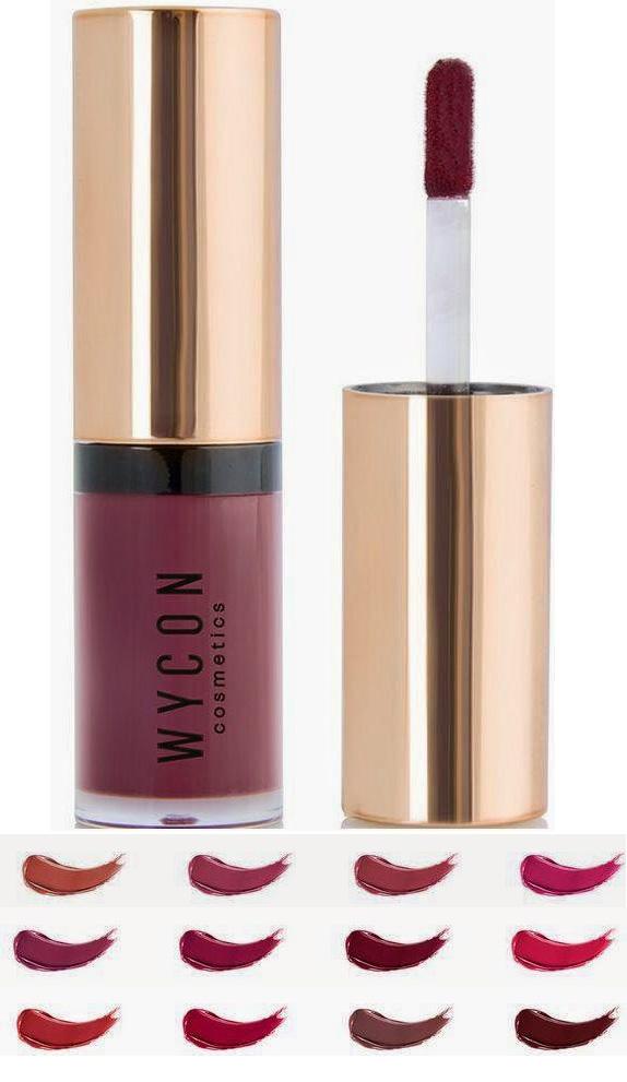 velvet lips wycon
