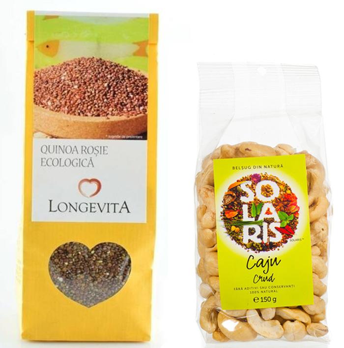 quinoa+caju