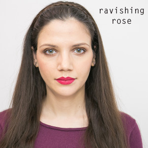 ravishing rose