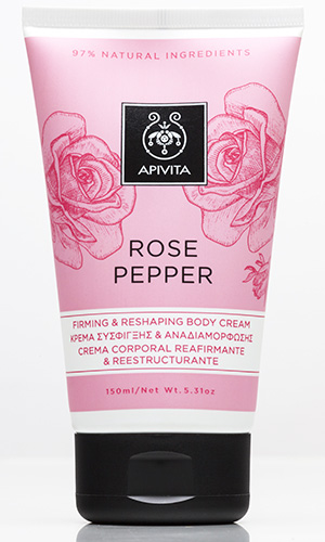 ROSE PEPPER CREAM
