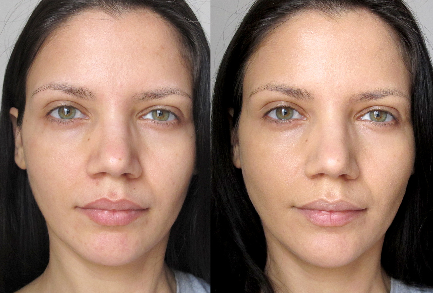 mac-face-and-body-before-after