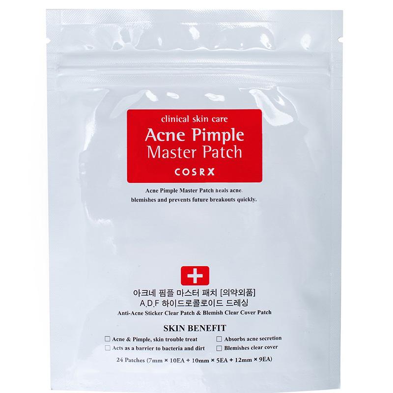 plasturi antiacnee cosrx