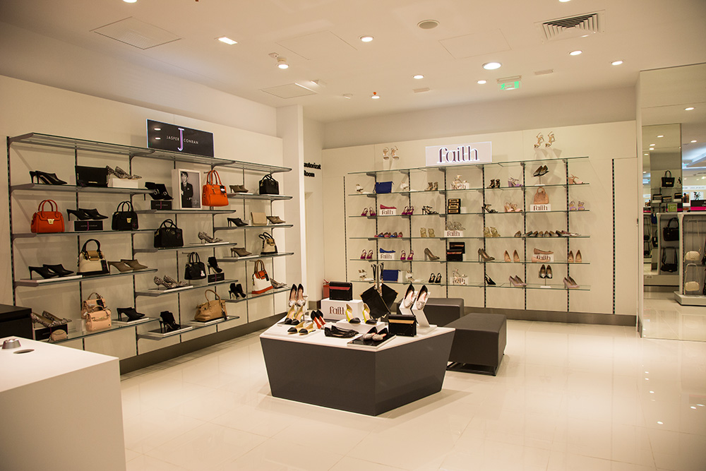 Debenhams Shoes and Bags