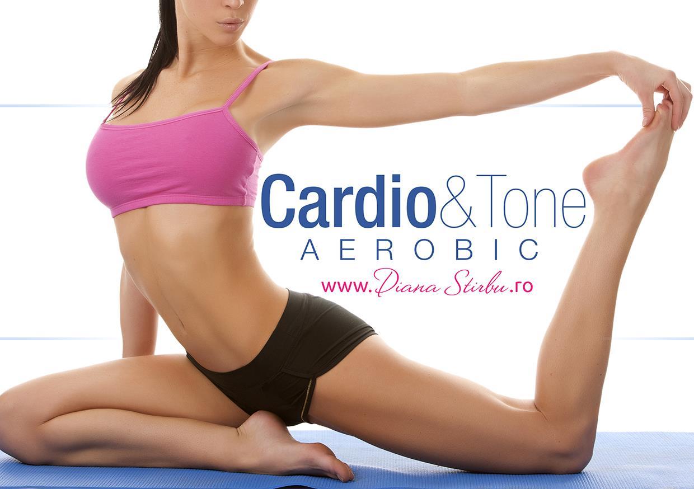 cardio&tone by diana stirbu