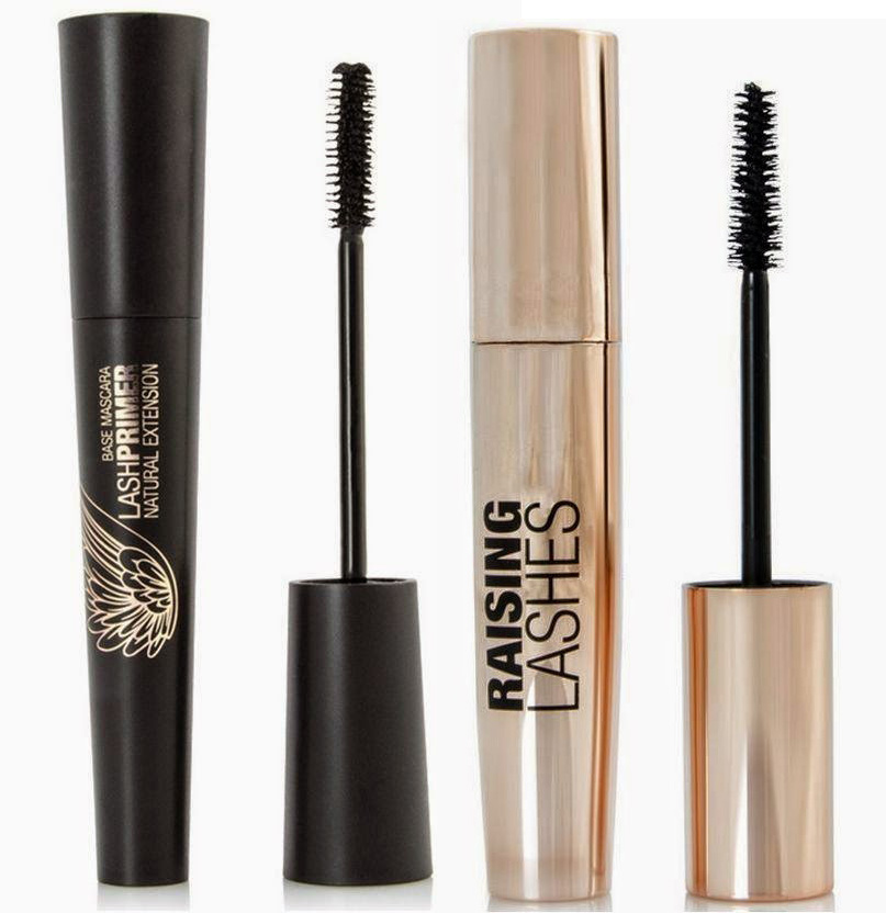 lash primer and mascara wycon