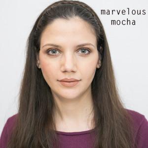 marvelous mocha