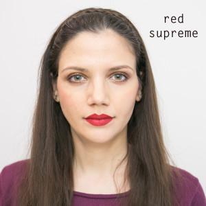 red supreme