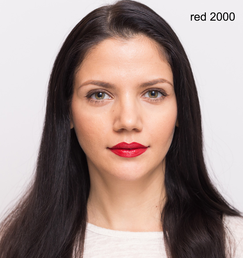 perfect reds red 2000