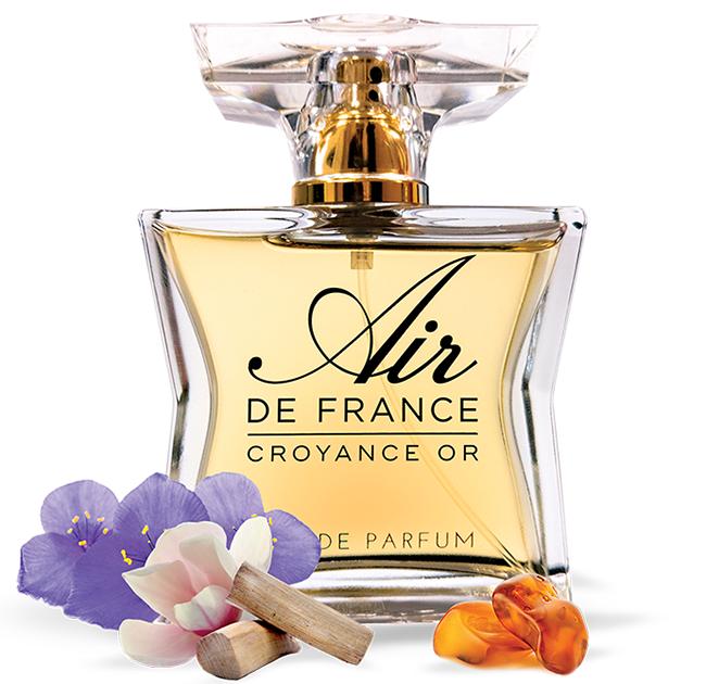 Laboratoarele Fiterman Charrier Parfums